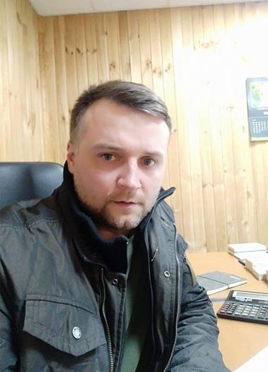Воробьев Дмитрий Николаевич