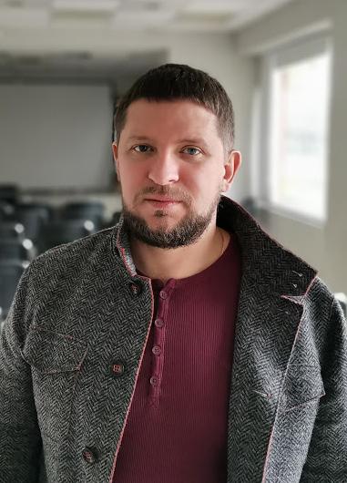 Стерехов Максим Александрович