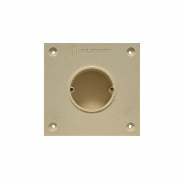 Звукоизоляционный подрозетник - SoundBOX 1S