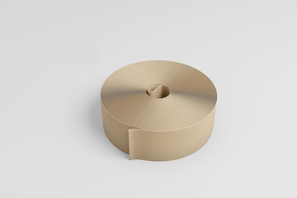 Демпферная лента SoundGuard Эко ВиброЛента 100 мм