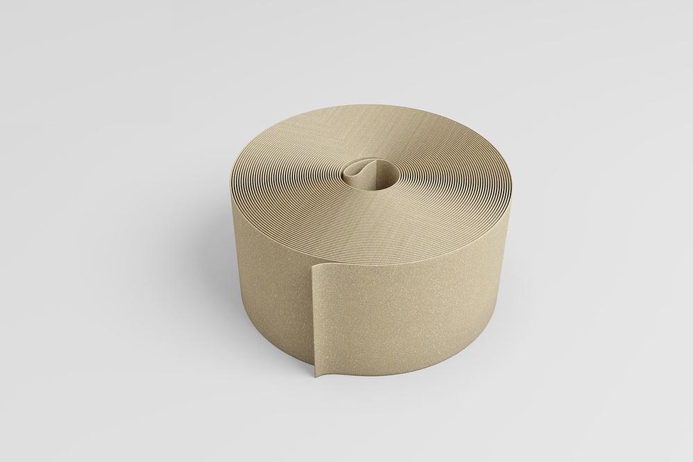 Демпферная лента SoundGuard Эко ВиброЛента 150 мм