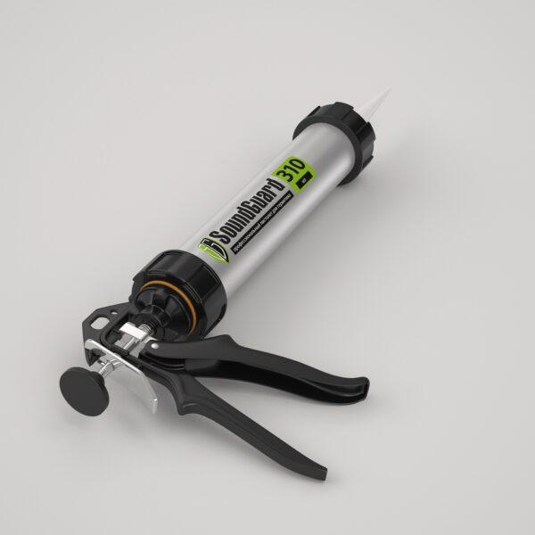 Пистолет для герметика SoundGuard 310
